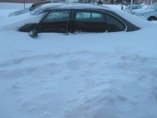 Buried_car